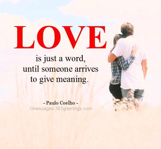 True Love Quotes And Sayings 365greetingscom