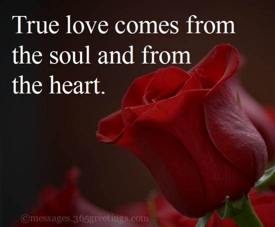 True Love Quotes And Sayings 365greetings Com