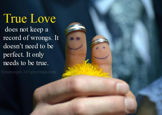 True Love Quotes and Sayings - 365greetings com