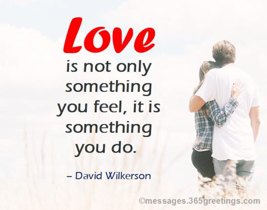 Wise Quotes About Love 365greetingscom