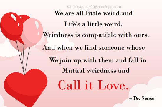 Wise Quotes about Love - 365greetings com