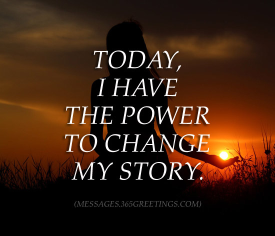 Quotes About Change In Life 365greetings Com