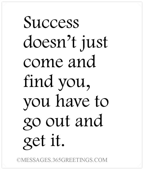 Persistence Motivational Quotes: Business Quotes And Sayings