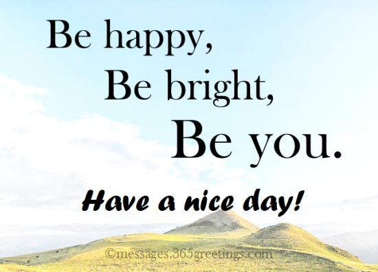 Good Day Quotes And Sayings 60greetings Mesmerizing Good Day Quotes