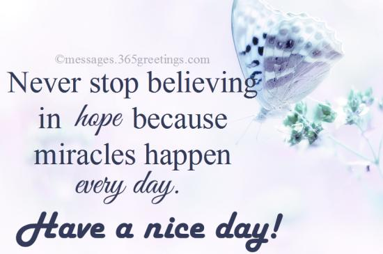 Good Day Quotes And Sayings 365greetingscom