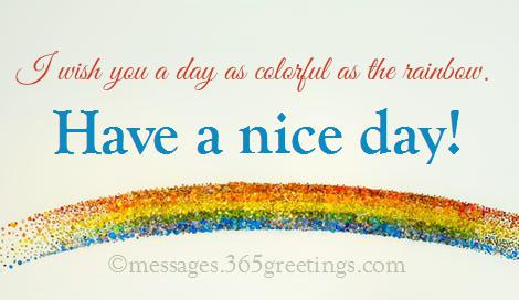 Good Day Quotes and Sayings - 365greetings.com
