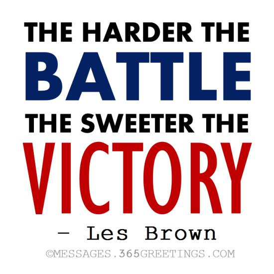 Inspirational Quotes for Sports - 365greetings.com