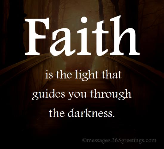 Faith Quotes Quotes about Faith   365greetings.com Faith Quotes
