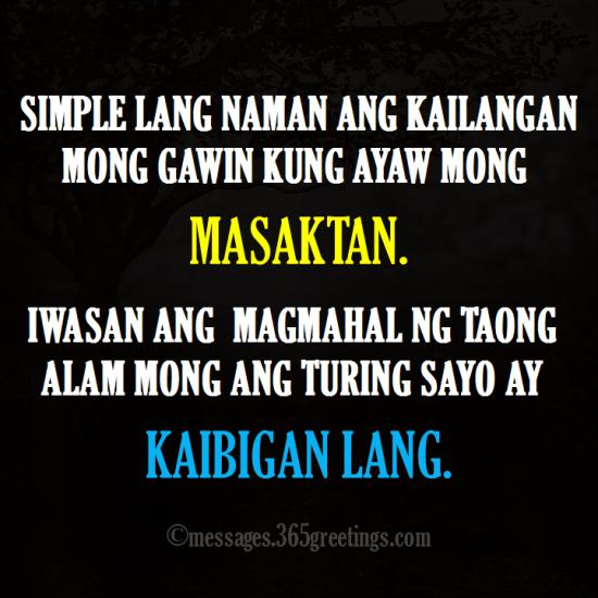 Tagalog Quotes About Friendship 60greetings Cool Tagalog Quotes About Friendship