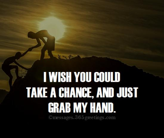 Quotes About Chance 365greetingscom
