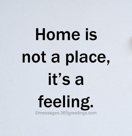 Quotes about Home - 365greetings.com