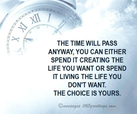 Quotes About Time 365greetingscom